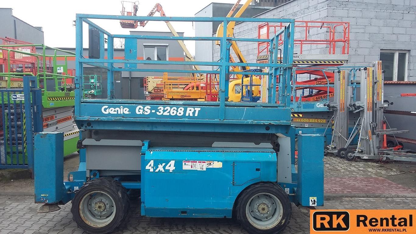 Genie GS-3268 RT